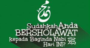 keutamaan-Sholawat-nabi