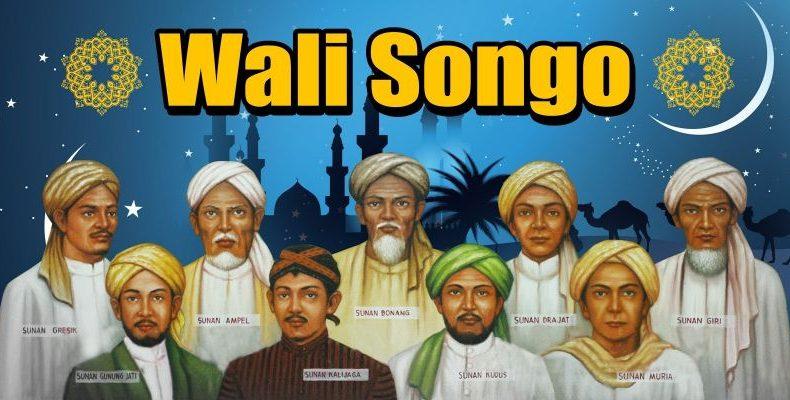 Wali Songo: Strategi Dakwah Wali Songo Dalam Islamisasi Di Jawa