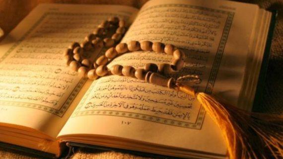 Al Quran Solusi Hidup, Allah SWT Tunjukan Jalan Untuk Kita