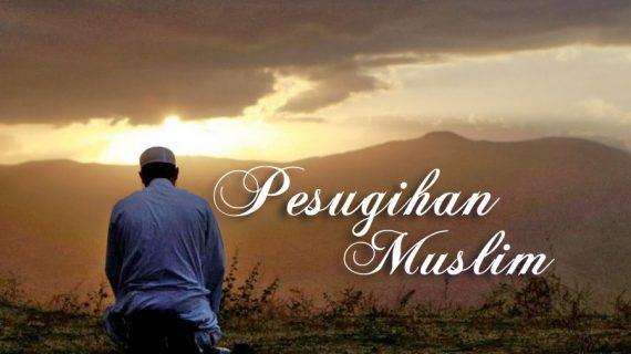 Pesugihan Muslim, Jalan Tuhan Menjadi Kaya