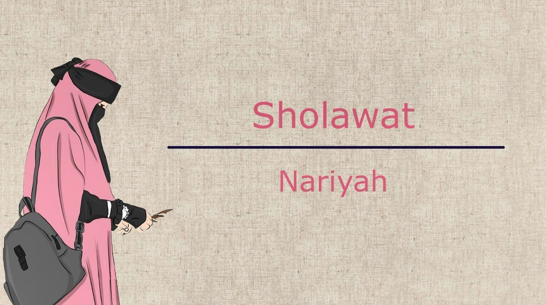 sholawat-Nariyah-Keutamaan